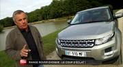 Emission Turbo : Range Rover Evoque, Morgan Three Wheeler, Veloster vs Mégane Coupé
