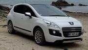 Cartech le Mag : Essai du Peugeot 3008 hybrid4