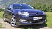 Essai Citroën C5 restylée Exclusive 3.0 V6 HDI 240 : suprématie mécanique face à la DS5