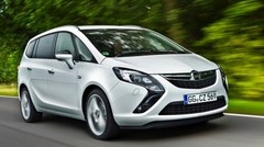 Opel Zafira Tourer : Une version ecoFLEX à seulement 119 g/km