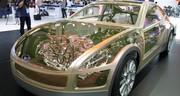 Subaru BRZ : elle sera dévoilée au Salon de Tokyo