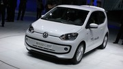 Volkswagen up!, citadine déjà star