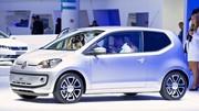 Volkswagen Up : tout en cube et simplicité