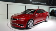 Seat concept IBL