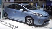 Toyota Prius, le prix américain de l'hybride rechargeable