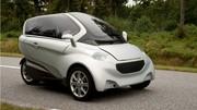PSA Peugeot Citroën VéLV