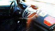 L'intérieur du Ford B-Max : premières photos
