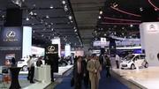 Salon de Francfort 2011 : succès pour la fête automobile !