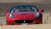 Essai Ferrari California : Le Grand Tourisme cheveux au vent