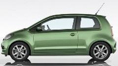 Skoda Citigo : la VW Up! à la sauce tchèque