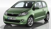 Skoda Citigo : Tchèqu'Up