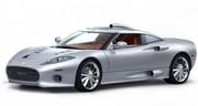 La marque de voiture de sport Spyker revendue à un fond d'investissement