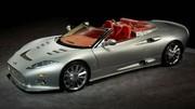 Spyker : le constructeur néerlandais racheté par North Steel Capital
