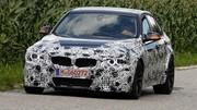 Nouvelle BMW M3 : 450 ch au programme !