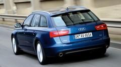 Essai Audi A6 Avant 2.0 TDI 177 : Un profil recherché