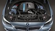 BMW ActiveHybrid 5, l'hybride par le haut