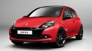 Renault Clio R.S. Ange et Démon : Sur un train d'enfer