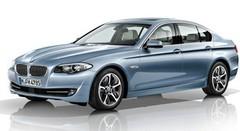 BMW Activehybrid5 : la Série 5 hybride de série