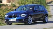 Essai nouvelle BMW Série 1 : la 120d arrive à maturité