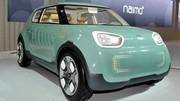 Kia : un modèle électrique présenté avant la fin 2011 ?