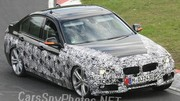 BMW ActiveHybrid3 : premières photos