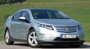 Essai Chevrolet Volt : anti-stress
