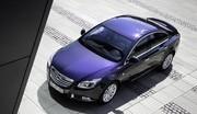 Essai Opel Insignia : S'arrêter, c'est reculer