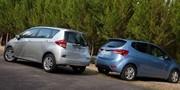 Essai Subaru Trezia contre Hyundai ix20 : L'attaque des clones