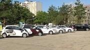 Rennes vote 2,5 M€ en faveur de la mobilité électrique