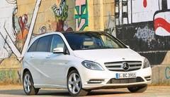 Essai Mercedes Classe B : En nets progrès