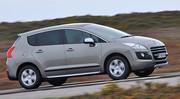 Essai Peugeot 3008 HYbrid4 : simplement évident