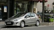 WATT is it : François vous explique la Peugeot 308 e-HDi, une compacte bien urbaine