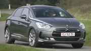 Essai Citroën DS5 : Proposition (im)pertinente