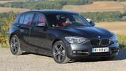 Essai BMW Série 1 : leadership en vue