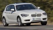 Essai BMW Série 1 : elle change le ramage, pas le plumage