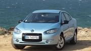 Essai Renault Fluence Z.E : la révolution électrique dure 80 km