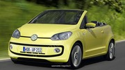 Volkswagen Up Cabriolet : Grand air petit format
