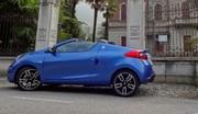 Essai Renault Wind Gordini : Opportunité et prétextes! (2/2)