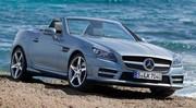 Essai Mercedes SLK 350 : Emotions sous contrôle