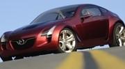 Mazda travaille sur un moteur rotatif Skyactive