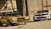 Essai Chevrolet Camaro : Le V8 le moins cher du marché