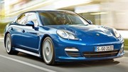 Essai Porsche Panamera : Les chaînons manquants