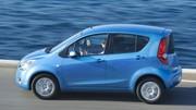 Essai Opel Agila 1.2 Start/Stop : Haro sur la conso