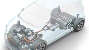 Confirmation de la Chevrolet Spark électrique pour 2013