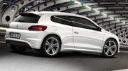 Volkswagen Scirocco : nouvelle gamme