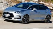 Essai Citroën DS5 2.0 HDi 160 ch : Tueuse d'allemandes