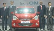 Hyundai Eon : une Nano de luxe qui devrait cartonner