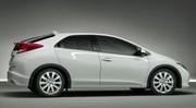 Nouvelle Honda Civic : tous les prix