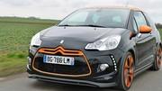 Citroën DS3 Racing : une nouvelle version dans les cartons ?