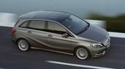 Essai Mercedes B180 CDI 7G-DCT Sport